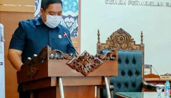 DPRD Pangkalpinang Dukung Penutupan Tempat Prostitusi di Teluk Bayur, Parit Enam dan Pasir Padi