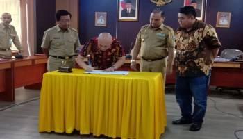 DPRD Sepakat Revisi Perda RJPMD Provinsi Babel 2017-2022