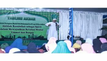 DPRD Siap Dukung Babel Jadi Destinasi Wisata Halal