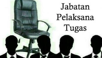 dr. Bahrun Jabat Dirut RSJ Sungailiat, Zaitun Ditunjuk sebagai Plt Kepala Dinas Kesehatan Bateng