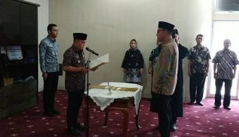 Dokter Fauzan Pimpin RSUD Depati Hamzah Pangkalpinang