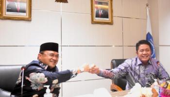 Dua Gubernur Sepakat, Dua Desa Ini Jadi Awal Jembatan Bangka-Sumatera