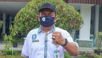 Dua Guru Terpapar Covid-19, SD Negeri 2 Pemali Ditutup Sementara