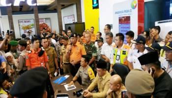 Duka Masih Menyelimuti Babel, Gubernur Erzaldi Ajak Warga Berdoa untuk Korban Lion Air