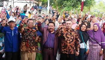 Dukung Tambang Rakyat yang Bertanggung Jawab, Zuristyo : Timah Untuk Kemakmuran Rakyat