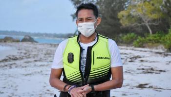 Dukung Wisata Bahari, Belitung Segera Miliki Dermaga Jetski