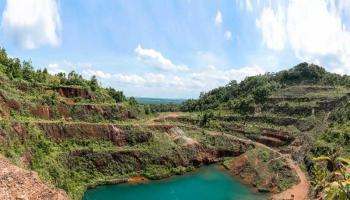 Dunia, Sambutlah Global Geopark Belitong