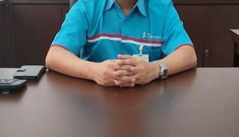 E-Channel, Layanan Jitu Milik Bank Sumsel Untuk Putuskan Peredaran Covid-19