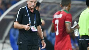Eks Pelatih Timnas Indonesia Alfred Riedl Meninggal Dunia karena Kanker