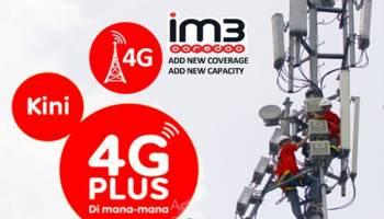 Ekspansi Jaringan Baru 4G Plus Indosat Ooredoo Semakin Meluas di Bangka Belitung