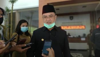 Ekspor Timah Kembali Dibuka, Gubernur : Kita Akan Berdiskusi dengan DPRD dan DPD