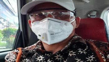 Empat Pasien Covid-19 di Pangkalpinang Dinyatakan Sembuh
