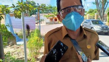Enam Anggota Polisi dan DPRD di Kota Pangkalpinang Positif Covid-19
