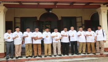 Erzaldi: Rakor Gubernur dengan Bupati/Walikota Untuk Menyatukan Persepsi