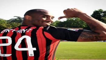 Fakta Dan Prestasi Kobe Bryant, 20 Tahun Berkarir, Raih Penghargaan, Hingga Cinta AC Milan