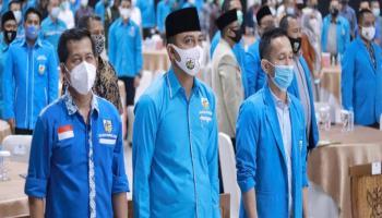 Febri Yanto: KNPI Adalah Rumah Besar Bagi Pemuda