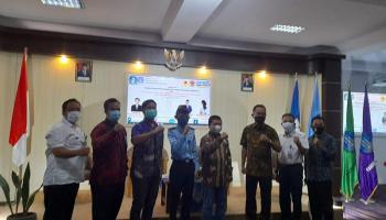 FH UBB Gelar Workshop Perancangan Perundang-undangan