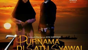 Film 7 Purnama Di 1 Syawal Ini Bernuansa Melayu Bangka, Catat Tanggal Tayangnya!