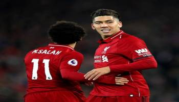 Firmino dan Salah Absen, 'Mission Impossible' Liverpool?