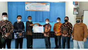 FKPTKS2 Jadi Wadah Salurkan Aspirasi Tenaga Pendidik Sekolah Swasta