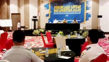 Forum LLAJ Jadi Solusi Tingkatkan Kualitas Sistem Transportasi