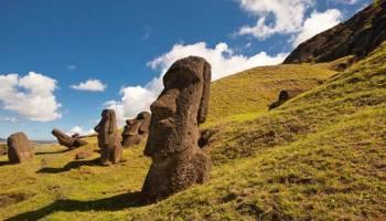 Foto: 5 Tempat Terpencil Paling Indah di Bumi