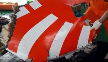 Foto: Puing-puing Lion Air yang telah Ditemukan