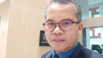 Fraksi Gerindra Kecewa Ketidakhadiran Sekda Bangka Di Rapat Lintas Komisi DPRD Bangka