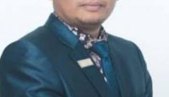 Fraksi Gerindra Sarankan Penundaan Pengesahan Raperda Perumda Alam, Taufik: APBD Kabupaten Bangka Sedang Defisit