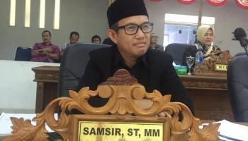 Fraksi KSKB Pertanyakan Lambatnya Penanganan Wabah Corona di Bangka Selatan