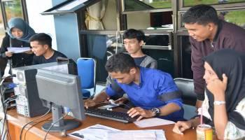Gagal SBMPTN dan Mau Kuliah di UBB, Ikut Jalur Mandiri Aja!