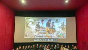 Gala Premiere Film Mimpi Pati di Ujung Selatan, Wajib Nonton! Banyak Pesan Moralnya