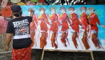 Gara-Gara Corona, Bangka Culture Wave Terpaksa Ditunda