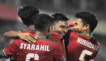 Gara-Gara Gol Witan, Akhirnya Merubah Nasib Timnas U19 Indonesia