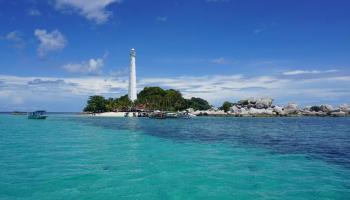 Gara-Gara Menparekreaf Sandiaga Uno, Belitung Bisa Jadi Lokasi Gaya Hidup Baru 2021