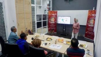 Gara-Gara Telkomsel, Tiga Mahasiswa Asal Lampung Ini Berpeluang Menimba Ilmu ke Luar Negeri