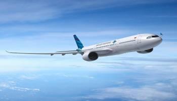 Garuda Indonesia Bawa Terbang Pariwisata Babel