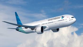 Garuda Indonesia Perkenalkan Kelas Penerbangan Terbaru