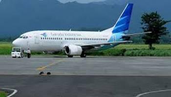 Garuda Indonesia Terus Perkuat Kerja Sama Codeshare Jaringan Penerbangan Domestik dengan Maskapai Global