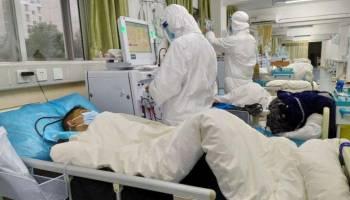 Gawat! Corona Dituding Senjata Biologis 'Perang' AS-China