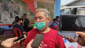 Gegara Aktivitas CV GAM Terlalu Dekat, Nelayan Sungkur Hampir Tenggelam