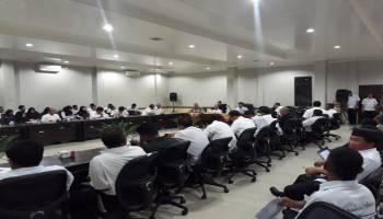 Gelar Konsultasi Publik, Ibnu Saleh Ingin Pembuatan RKPD Dapat Mengkomidir Kepentingan Masyarakat