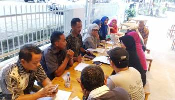 Gelar Reuni Akbar, Smansa Undang 1.000 Alumni Yang Tersebar di Seluruh Indonesia