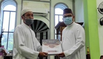Gelar Safari Ramadan di Bencah, Bupati Basel Ajak Tingkatkan Etos Kerja