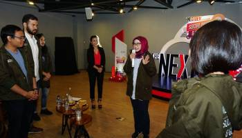 Gelar The NextDev, Telkomsel Ajak Anak Muda Kembangkan Bisnis Digital