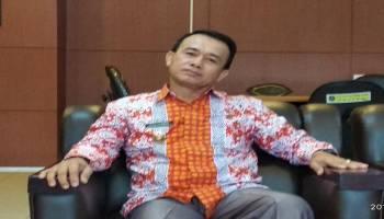 Gelaran Bangka Expo ke-3, Wabup Syahbudin Harap Tiket Pesawat Turun