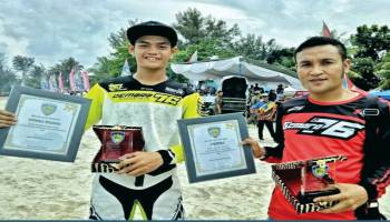 Gemara Racing Team Siap Harumkan Babel di Powertrack