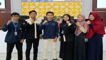 GenBI Babel Ajarkan Mahasiswa Baru Trik Mendapatkan Beasiswa BI
