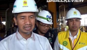 GM PLN Babel: Ibnu Saleh Sering Bantu Kegiatan Operasional di Bangka Tengah