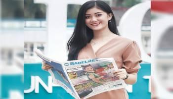 Graccela Angellyca Siapkan Diri Menuju Putri Indonesia 2019